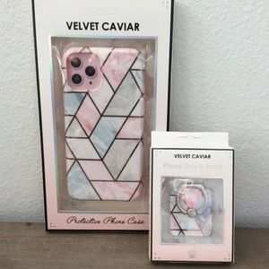 Velvet Caviar -  Geometric IPhone Case & Grip